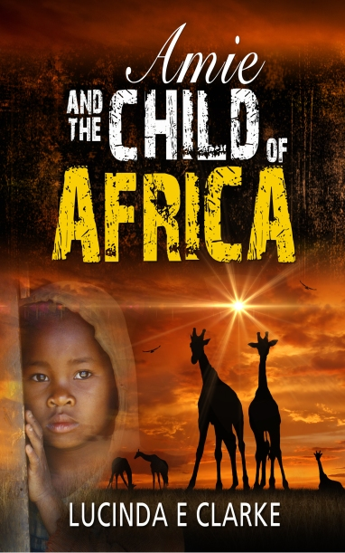 child-of-africa-kindle