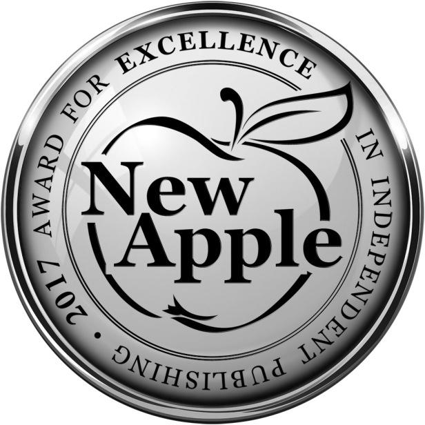 2017 NEW APPLE AWARDS MEDAL AMedal1000x1000